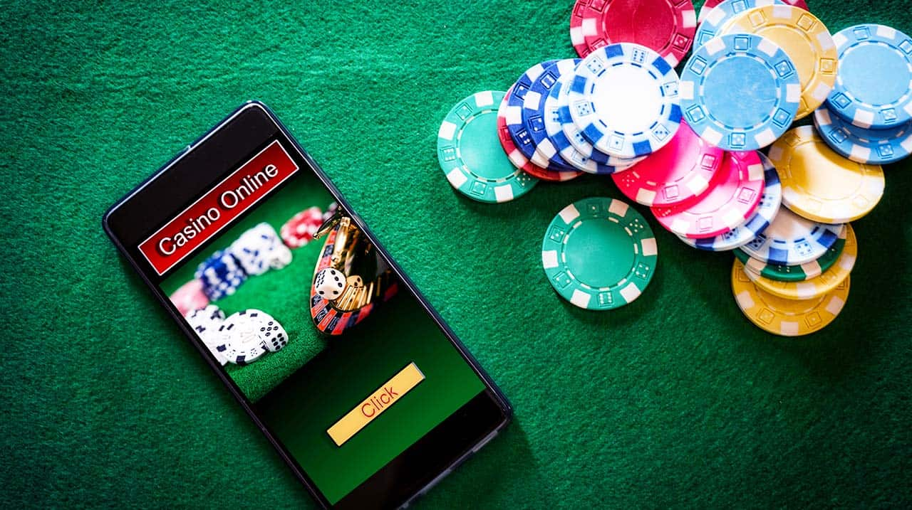 List Of Online Casino Games